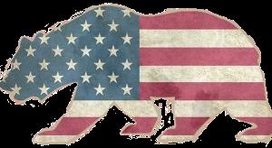 flagbear