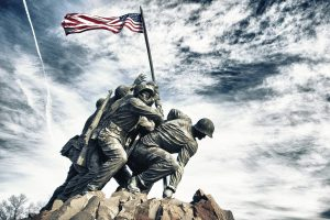 On This Patriot's Day, Let's Remember Those Who Have Served